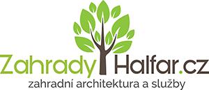 Zahrady Halfar
